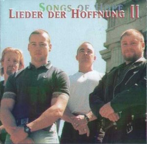 German-British Friendship - Lieder der Hoffnung II
