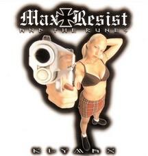 Max Resist - Klymax CD