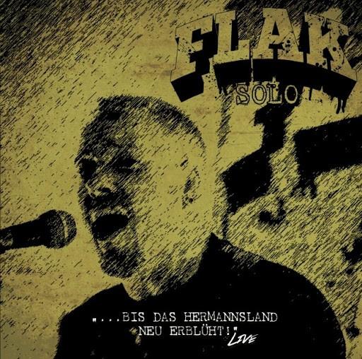 Flak - Bis das Hermannsland neu erblüht... CD