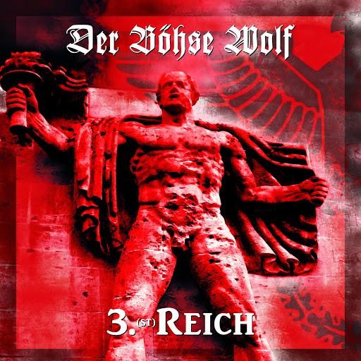Der Böhse Wolf - Der dritte Streich CD